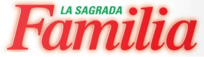 Revista Sagrada Familia